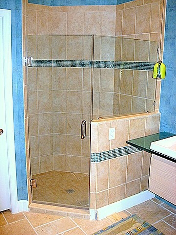 Frameless Showers Barefoot Beach, Florida