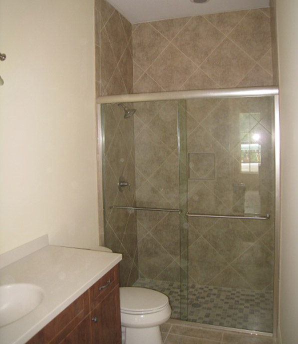Bypass Shower Doors Cape Coral, Florida