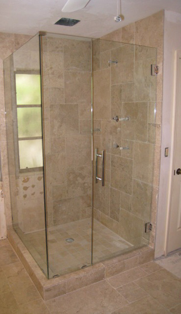 Contemporary Showers Cape Coral, Florida