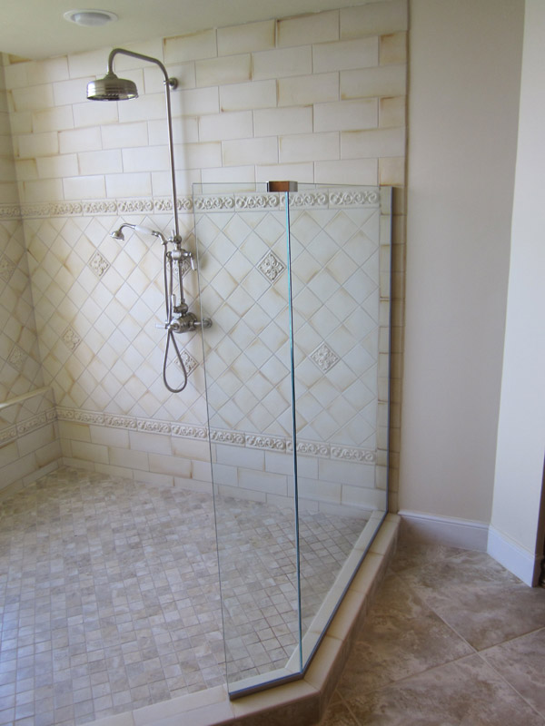 Walk In Showers Cape Coral, Florida