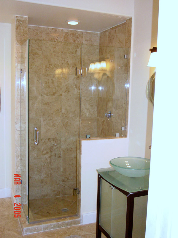 Modern Showers Golden Gate, Florida