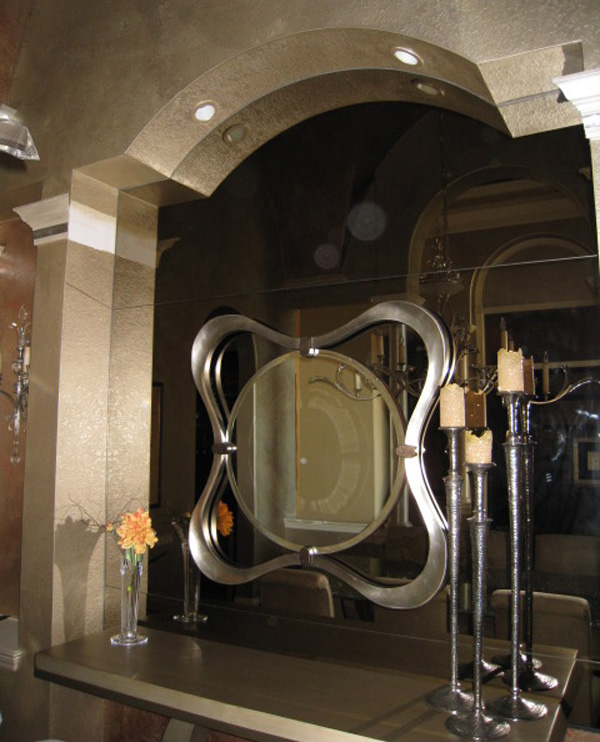 Custom Glass and Mirrors Naples, Florida
