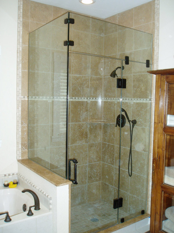 Custom Showers Captiva, Florida