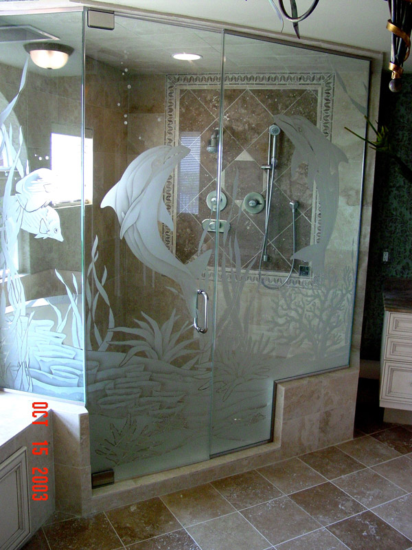 Designer Showers Naples, Florida