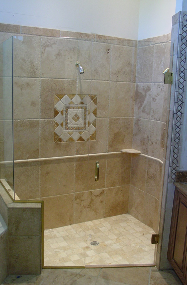 Folding Shower Doors Naples, Florida