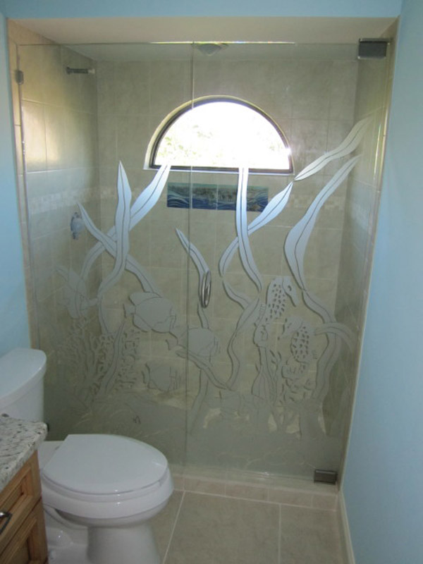 Shower Door Materials Naples, Florida