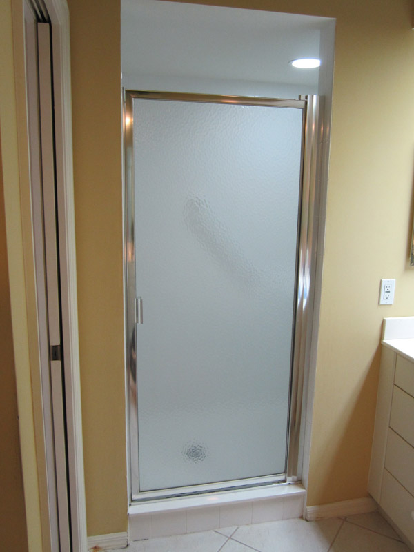 Silver Shower Doors Captiva, Floirda