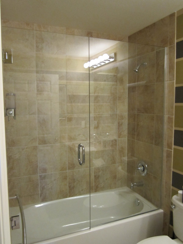Tub Shower Doors Ft Myers, Florida