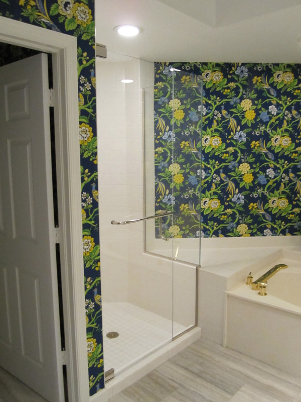 Glass Shower Doors North Fort Myers, Florida