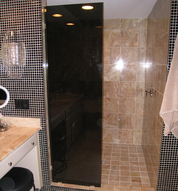 Shower Door Colors North Fort Myers, Florida