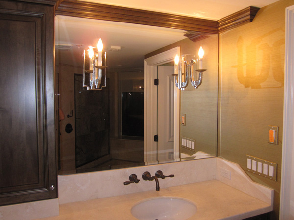Bathroom Mirrors Bonita Springs, Florida
